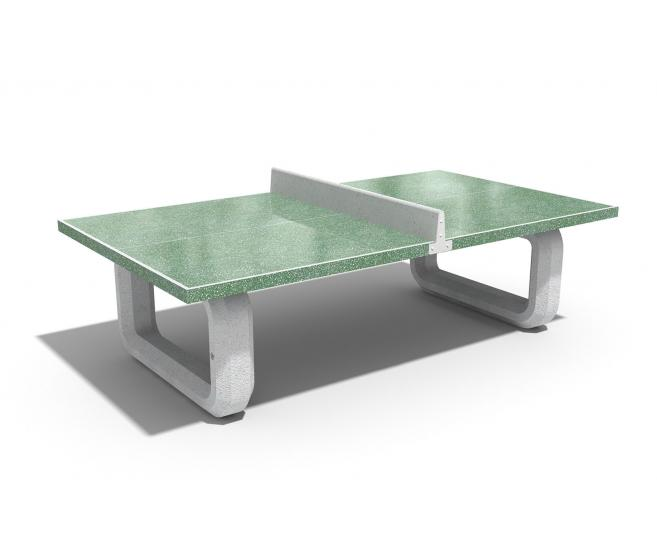Beton tenis masası