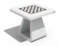 CONCRETE PLAY TABLE