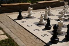 Градински шах на фирма Енчо Енчев - ЕТЕ в град Петрич
