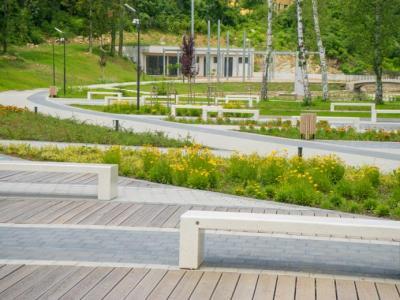 Градският парк