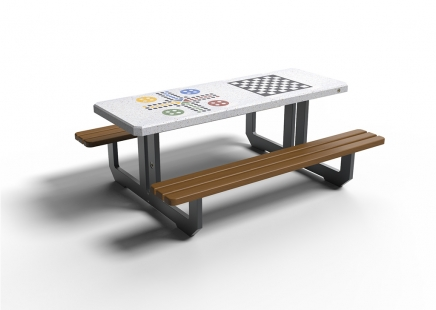 PLAY TABLE 250