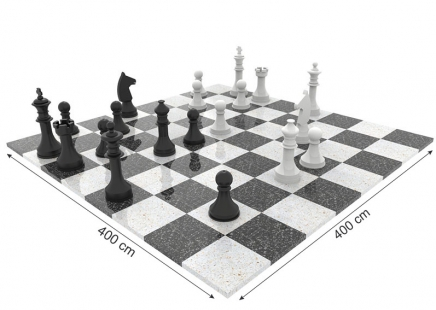 Bahçe satrancı