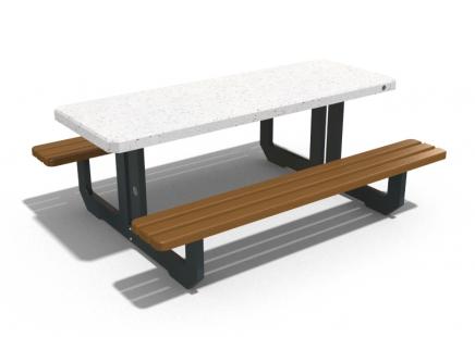 PICNIC TABLE