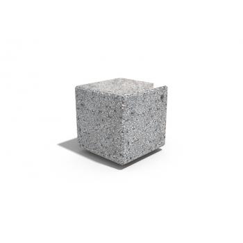 Beton otopark sınırlayıcı
