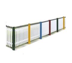 Ограда за детски площадки